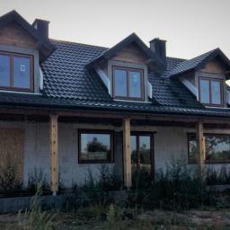 Domy murowane Serock 54