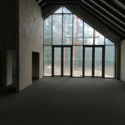 Domy murowane Serock 16