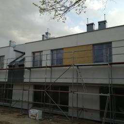 Domy murowane Serock 44