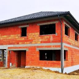 Domy murowane Serock 50