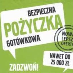 Pożyczka Tania - Pożyczki bez BIK Oświęcim