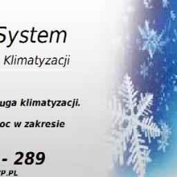 Cooling System - Klimatyzacja Opole