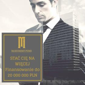 Hipożyczka Sp. z o.o. - Kredyt konsolidacyjny Kraków