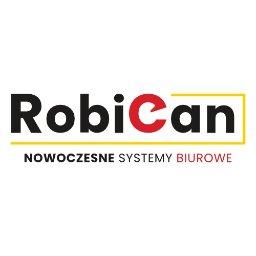 ROBICAN s.c. Nowoczesne Systemy Biurowe - Kserokopiarki A4 nowe Poznań