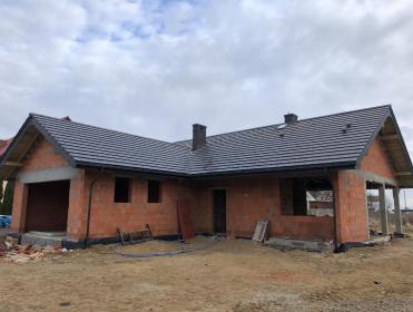 DEKMAXDACHY SPÓŁKA Z OGRANICZONĄ ODPOWIEDZIALNOŚCIĄ - Budowanie Domów Kalisz