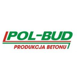 POL-BUD Produkcja betonu - Studnie Głębinowe Ełk