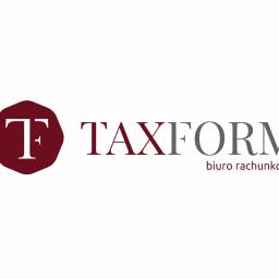 Taxform Sp. z o. o. - Firma audytorska Łódź