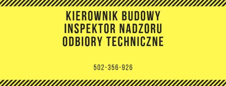 Nadzór budowlany Gdańsk