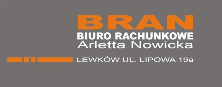 Biuro Rachunkowe Arletta Nowicka - Usługi Ostrów Wielkopolski