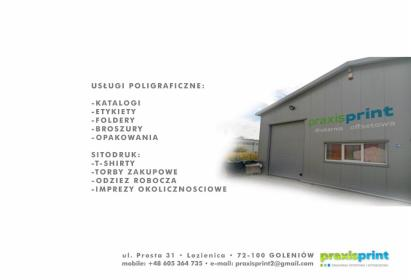 Praxisprint Grzegorz Jaworski - Nadruki na odzieży Goleniów