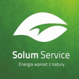 Solum Service - Kolektory słoneczne Łódź