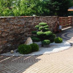 Świat ogrodów - Ogrodnik Wieprz