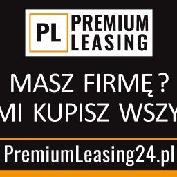 Premium Leasing sp z o.o. - Leasing Bydgoszcz