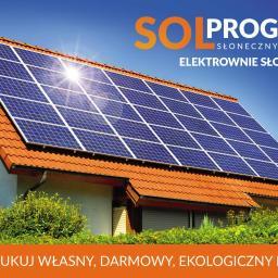 Solprogres Energy - Pompy ciepła Nowy Sącz