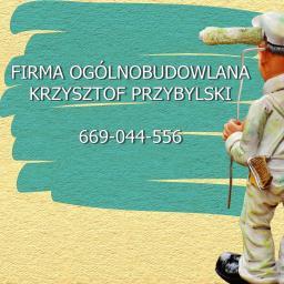 Firma Ogólnobudowlana - Malowanie Mieszkań Włoszakowice
