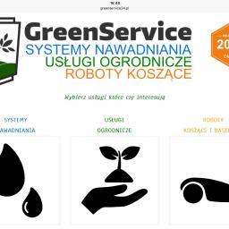 GreenService Usługi Ogrodnicze - Wiaty Drewniane Starogard Gdański