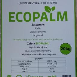 ECOBIOPOL EUROPE Sp. z o.o Sp.k - Sprzedaż Ekogroszku Otwock