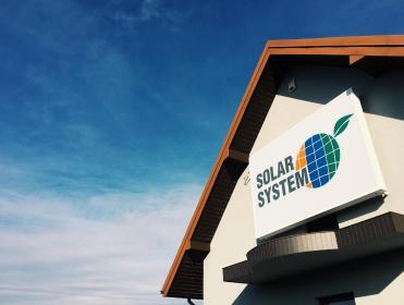 SOLAR SYSTEM OZE - Instalacje Grzewcze Lublin