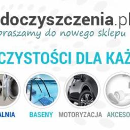 Eko Komes Sp. z o.o. - Czyszczenie przemysłowe Gdańsk