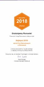 Usługi Remontowe - Szpachlowanie Wołomin