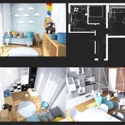 Projekty domów Koszalin 3