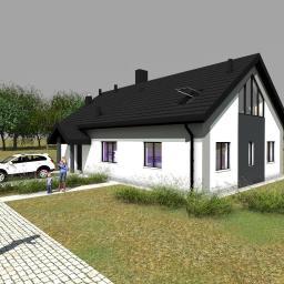 Projekty domów Koszalin 5