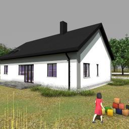 Projekty domów Koszalin 6