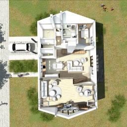 Projekty domów Koszalin 7