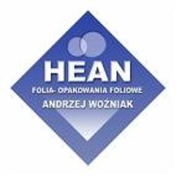 """P.P.H.U.""""HEAN"""" Andrzej Woźniak - Opakowania Jednorazowe Blizanów"""