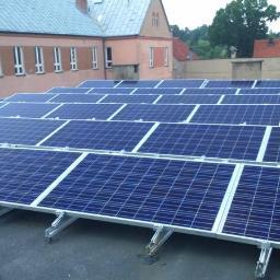 Instalacja fotowoltaiczna 10 kWp w Koronowie