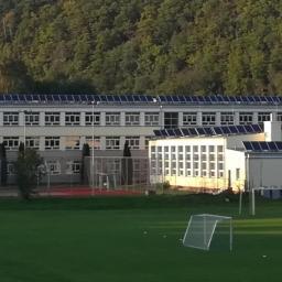 Szkoła 40 kWp
