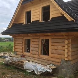 Firma usługowo-budowlana Andrzej Krzysiak - Cyklinowanie Chochołów