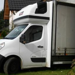 WIOLATRANS - Transport ciężarowy krajowy Bojano