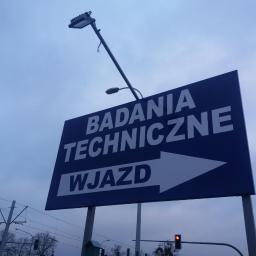 Robimy-Reklamy.pl - Naklejki Olsztyn