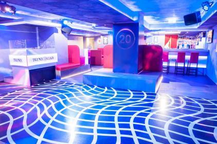 Twenty Club - Agencje Eventowe Bydgoszcz