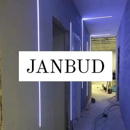 JanBud Łukasz Janikowski - Remont łazienki Skierbieszów