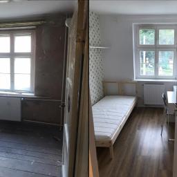 Remonty mieszkań Gdańsk 11