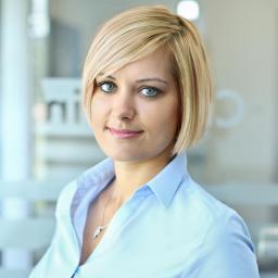 Monika Tyborska - Specjalista ds. kredytów