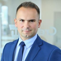 Michał Jakubowski - Ekspert Kredytowy