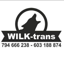 Lilianna Wilk Usługi Dla Ludności - Roboty ziemne Giebułtów