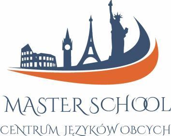 MASTER SCHOOL- Centrum Języków Obcych - Nauczyciele angielskiego Elbląg