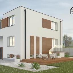 Pracownia Projektowa DOMUS Łukasz Czyż - Projektowanie Domów Żory