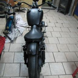 Bastard Motorcycles - Akcesoria motoryzacyjne Pruszcz Gdański