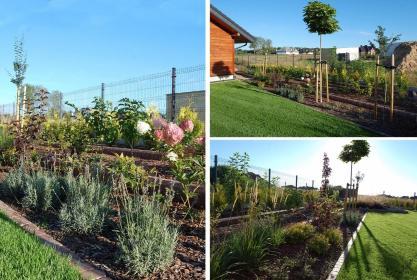 Flash Garden - Projektowanie ogrodów Białystok
