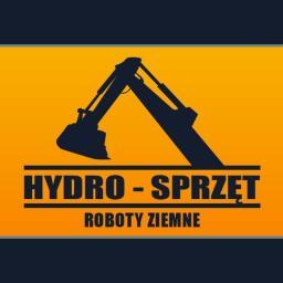 FPHU HYDRO-SPRZĘT HANNA KANKIEWICZ - Roboty ziemne Grudziądz