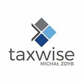 TAXWISE Michał Zdyb - Firma konsultingowa Warszawa