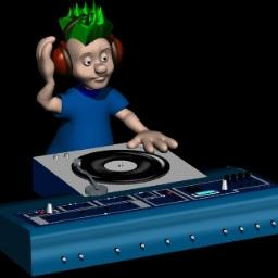 DJ z akordeonem - Fotobudka Kielce