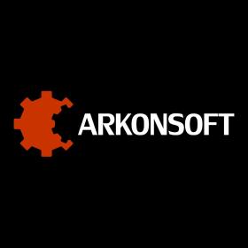 ARKONSOFT - Projektowanie logo Staszów
