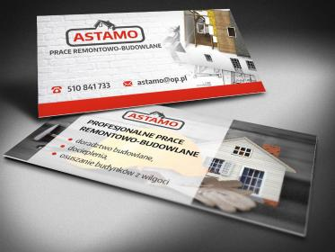 Astamo - Firmy budowlane Świdnica