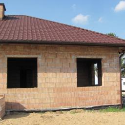 Domy murowane Sandomierz 15
